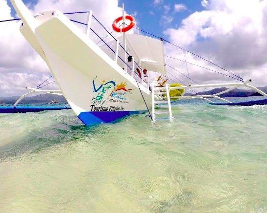 מסע ג'יפים בפיליפינים