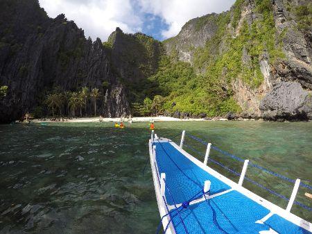 טיולים מאורגנים לפיליפינים בחודש אפריל