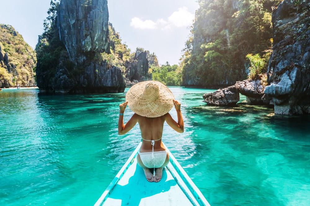 טיול לפיליפינים עם טוריסמו פיליפינו