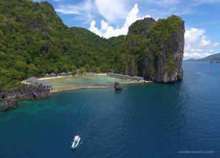 האי לאגן הפיליפינים