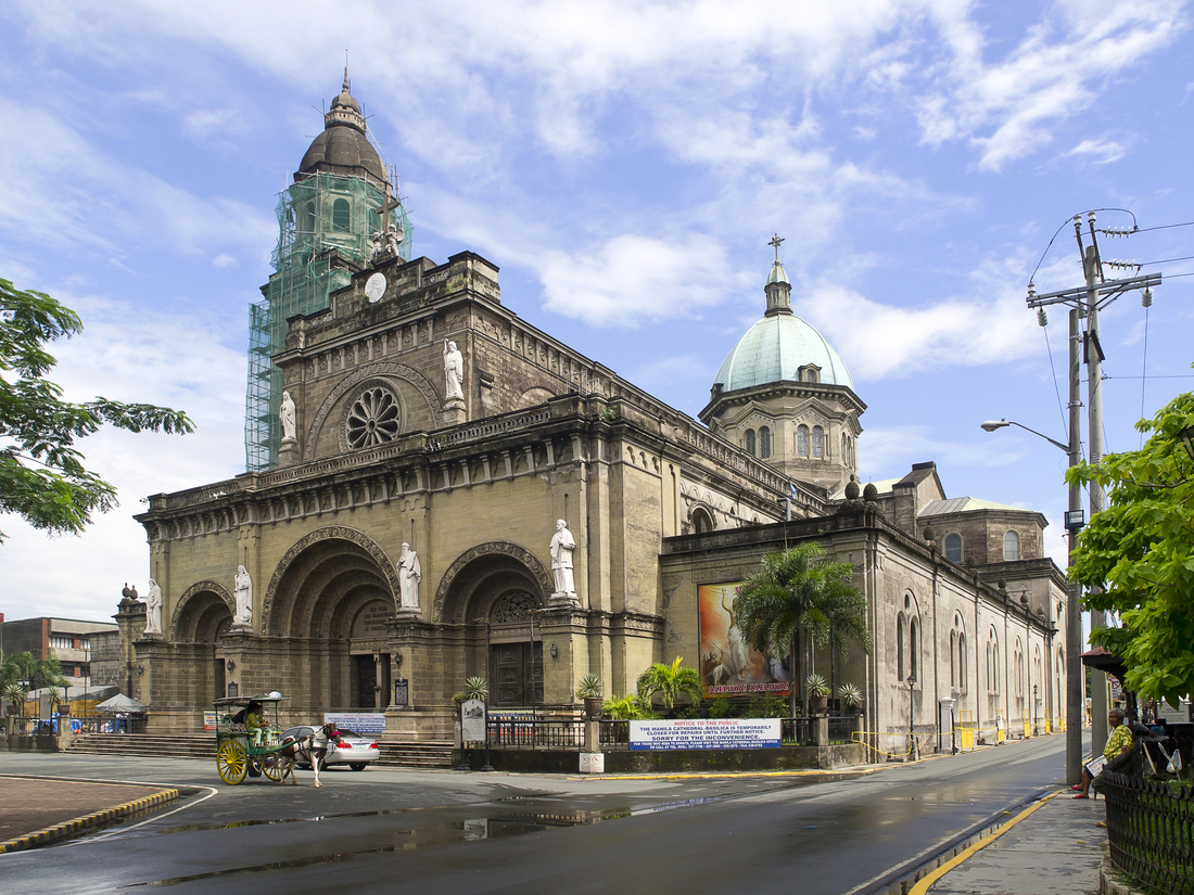 things to do in manila excursions and day trips