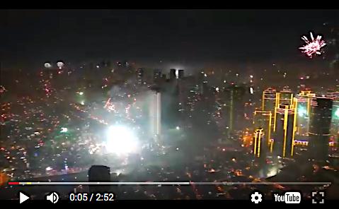 השנה החדשה בפיליפינים