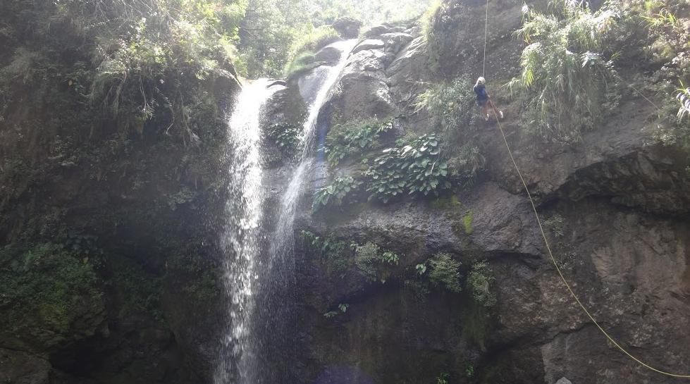 סנפלינג בפיליפינים