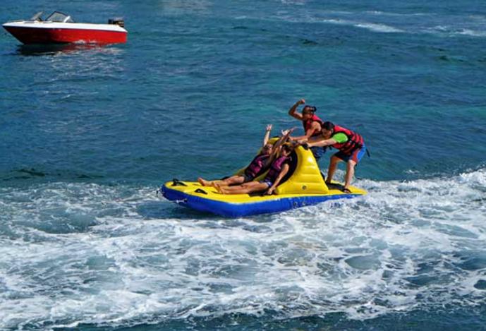 ספורט ימי בפיליפינים