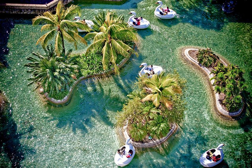 פארק מים בפיליפינים