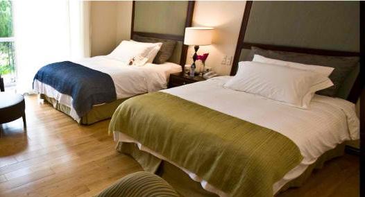 חדרים במלון ונציה