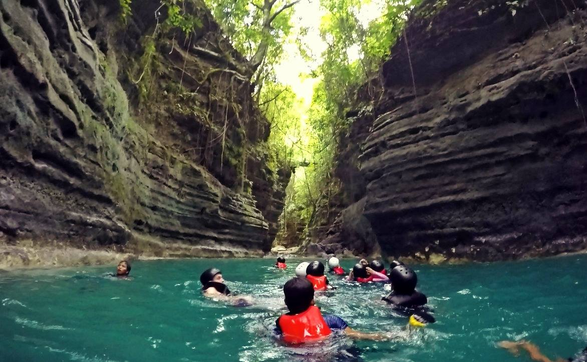 philippine tours - cebu 3 days and 2 nights vacati