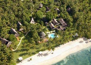 חופשה בפיליפינים - האי דדון