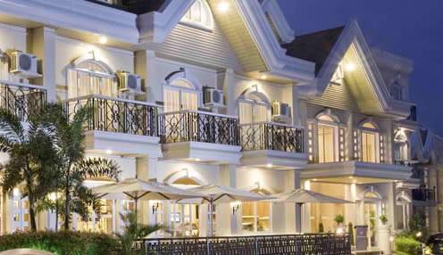מלון ונציה הפיליפינים