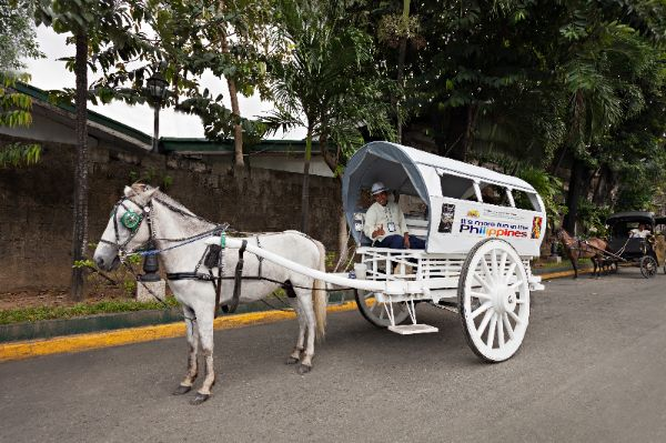 manila day tours package – local sightseeing tours