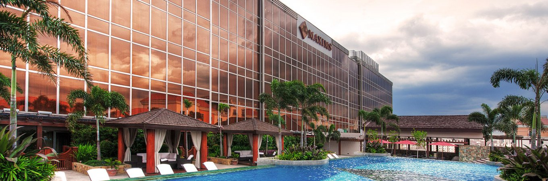 מלון בפיליפינים במנילה
