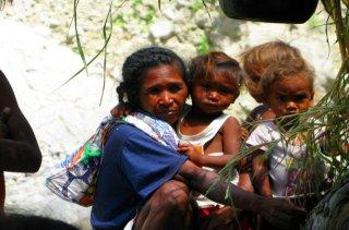 טיול בפיליפינים בעקבות השבטים