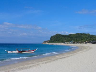 טיול מאורגן לפיליפינים - האי לוזון