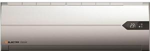 אלקטרה אינוורטר דגם INVERTER 17 דירוג אנרגטי : A