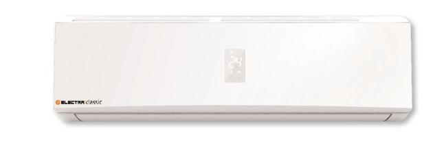 אלקטרה דגם  18 CLASSIC דירוג אנרגטי : A