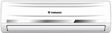 טורנדו תלת פאזי דגם LEGEND 44 דירוג אנרגטי : A