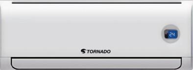 טורנדו אינוורטר דגם DESING INVERTER 120 דירוג אנרגטי : A
