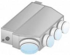 תדיראן אינוורטר דגם SUPER WIND 50 תלת פאזי דירוג אנרגטי : F