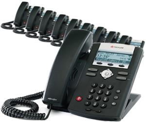IP  Polycom Sound  IP335