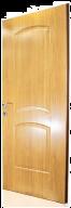 דלת פלדה סטנלי (אספקה בלבד)