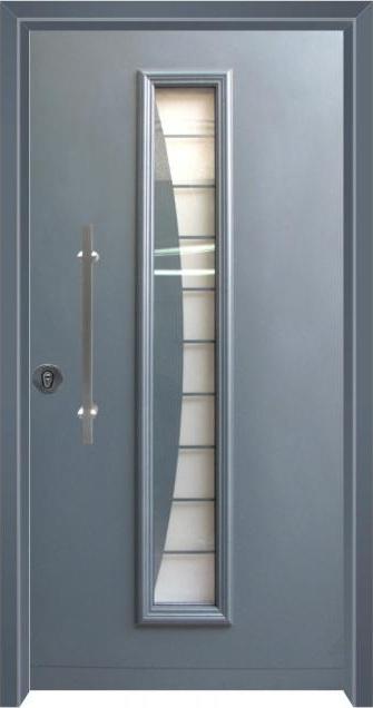 דלת כניסה אביב 7007