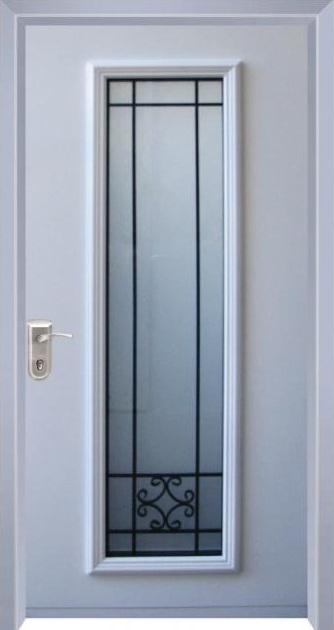 דלת כניסה אור 7005
