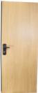 דלת פלדה בסיסית