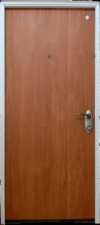 דלתות פלדה | פלדלת | רב בריח