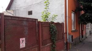 הבית בטורגו מורש
