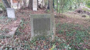 בית הקברות