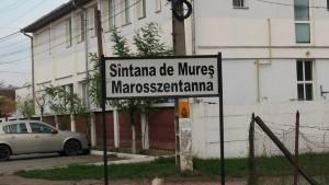 Santana di Mures