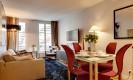 דירה בפריז - דירת שני חדרי שינה וסלון | שאנז אליזה