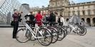 טיול אופניים בפריז - 3 שעות טיול