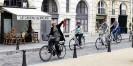 טיול אופניים וטעימות בפריז - 4 שעות טיול