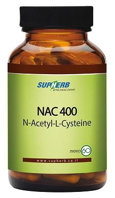 SUPHERB - NAC 400