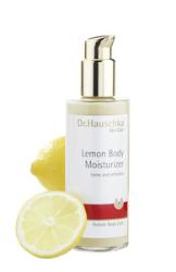 קרם גוף לימון - למיצוק ורענון כל סוגי העור - Dr. Hauschka