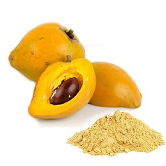 אבקת לוקומה אורגנית (130 גרם) - UMINA Superfood culture - אומינה
