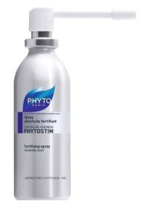 PHYTO - פיטוסטים ספריי לשיער דליל בגברים + שמפו מתנה - פיטו פריז