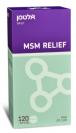 MSM Relief אלטמן (120 טבליות)