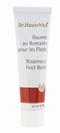 """קרם רגליים רוזמרין -לריכוך כפות רגליים (30 מ""""ל) - Dr. Hauschka"""