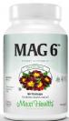 מאג-6 Maxi Health -  MAG-6  - חסר במלאי