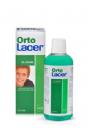 """אורתולאסר שטיפת פה 500 מ""""ל Orto Lacer"""
