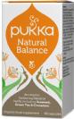איזון  (60 קפסולות) - פוקה Pukka - חסר במלאי