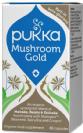 פטריות זהב (60 כמוסות) - פוקה Pukka - משלוח חינם!