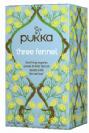 תה 3 שומר - פוקה Pukka