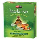 מבצע - זוג תה טיבטי - נענע (180 שקיקים) - סודות המזרח - חסר במלאי