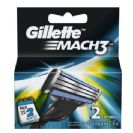 ג'ילט מאך 3 (4 יחידות) Gillette MACH