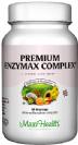 אינזימקס פרימיום (60 כמוסות) - Maxi Health  - חסר במלאי