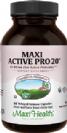 אקטיב פרו 20 (שלושים כמוסות) - Maxi Health  - חסר במלאי