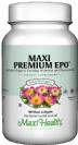 מקסי EPO פרימיום (90 כמוסות רכות) - Maxi Health - חסר במלאי